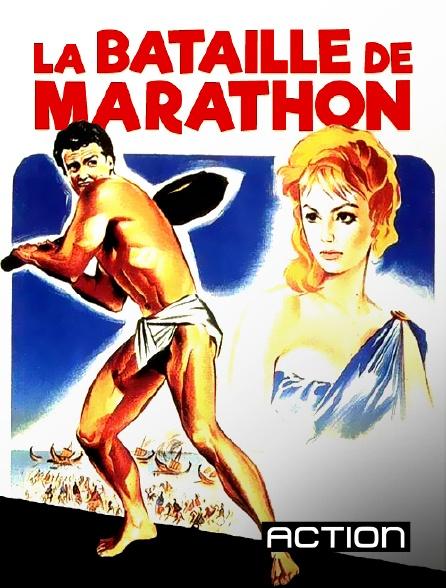 Action - La bataille de Marathon