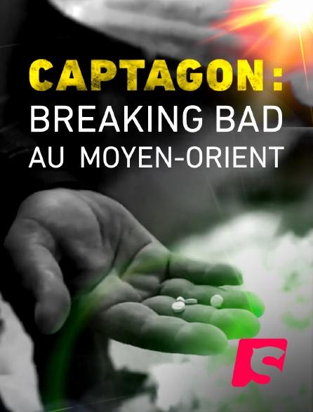 Spicee - Captagon : Breaking Bad au Moyen-Orient