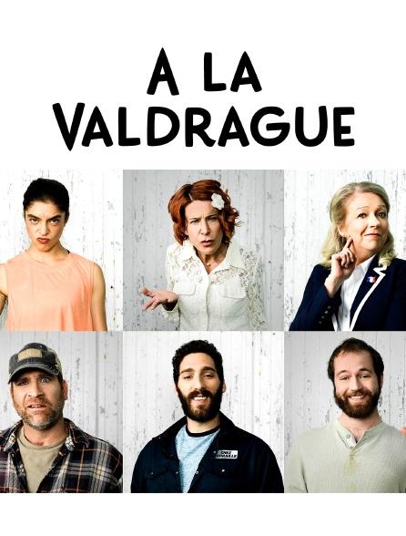 A la Valdrague