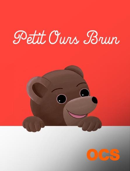 OCS - Petit Ours Brun