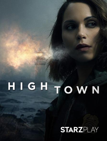 StarzPlay - Hightown