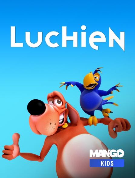MANGO Kids - Luchien