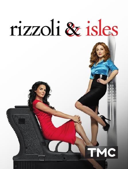 TMC - Rizzoli & Isles