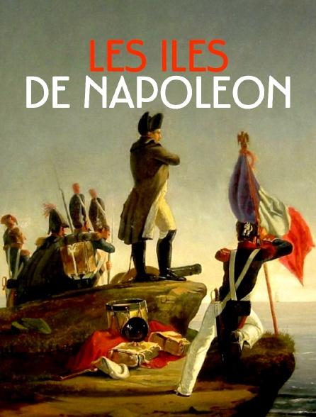 Les îles de Napoléon