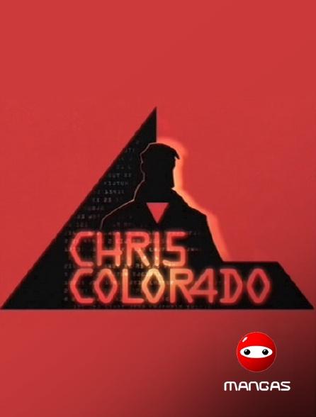 Mangas - Chris Colorado