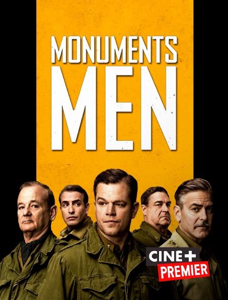Ciné+ Premier - Monuments Men
