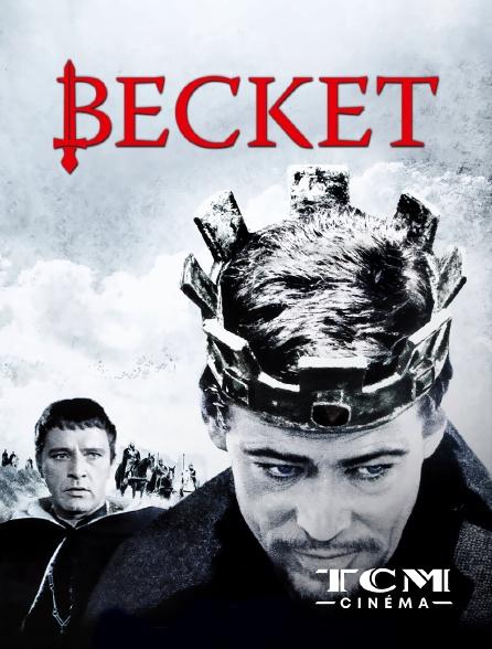 TCM Cinéma - Becket