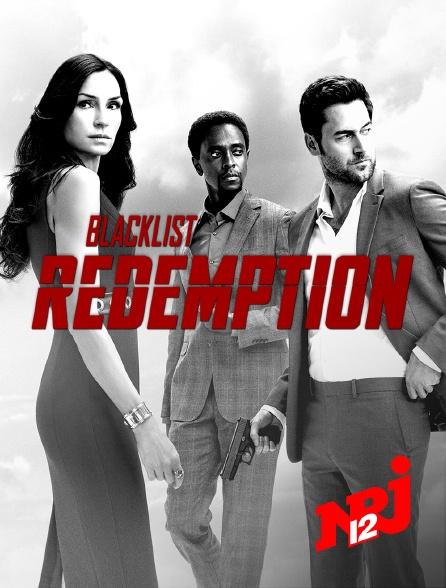 NRJ 12 - Blacklist : Redemption