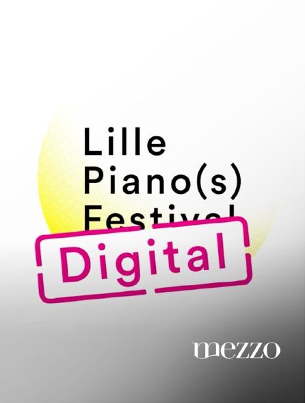 Mezzo - Lille Piano(s) Festival 2020