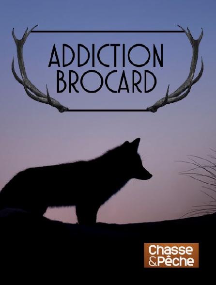 Chasse et pêche - Addiction brocard