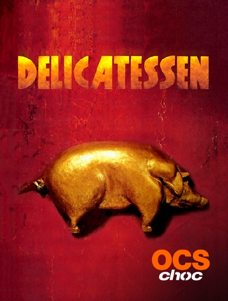 OCS Choc - Delicatessen