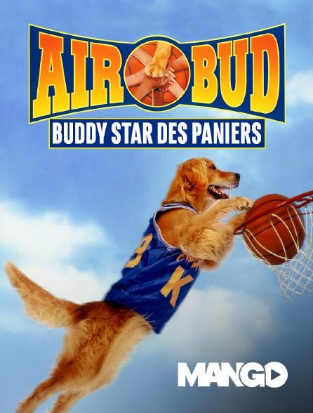 Mango - Air Bud : Buddy star des paniers