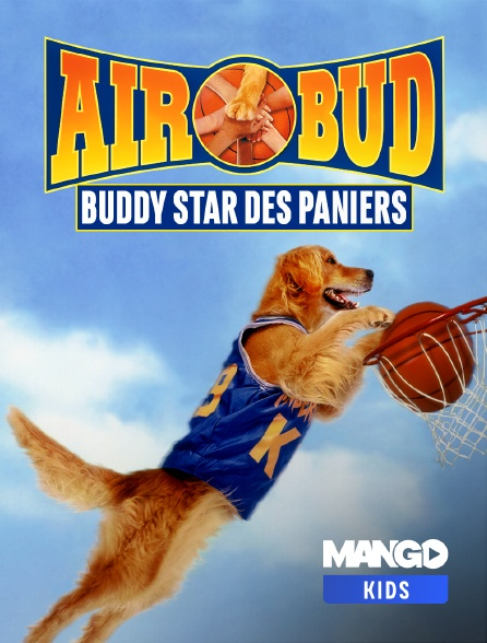 MANGO Kids - Air Bud : Buddy star des paniers