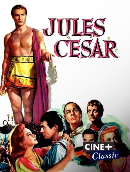 Ciné+ Classic - Jules César