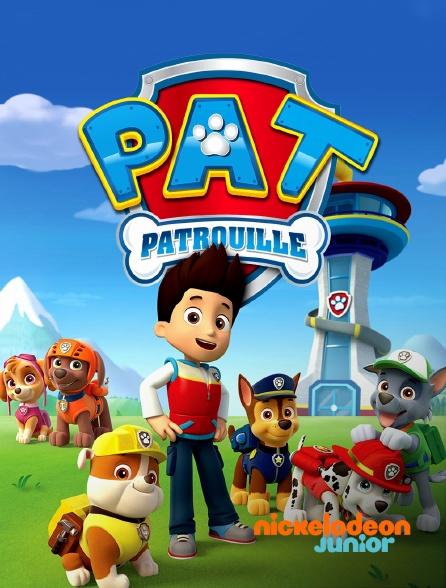Nickelodeon Junior - Paw Patrol, la Pat' Patrouille
