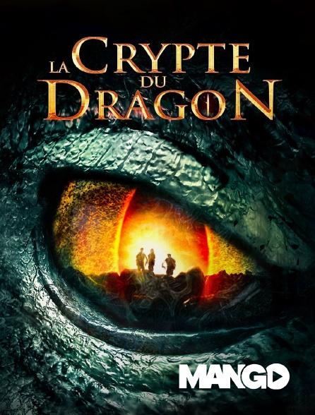 Mango - La crypte du dragon