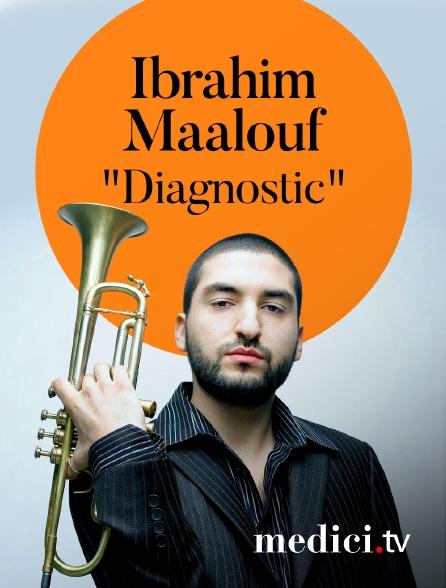 "Medici - Ibrahim Maalouf interprète ""Diagnostic"" à Istanbul"