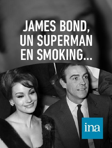 INA - Paul Guth sur James Bond