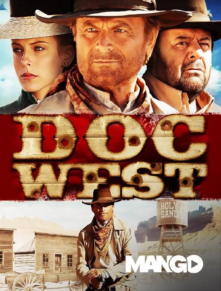 Mango - Doc West