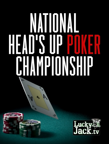 Lucky Jack - National Head's up Poker Championship