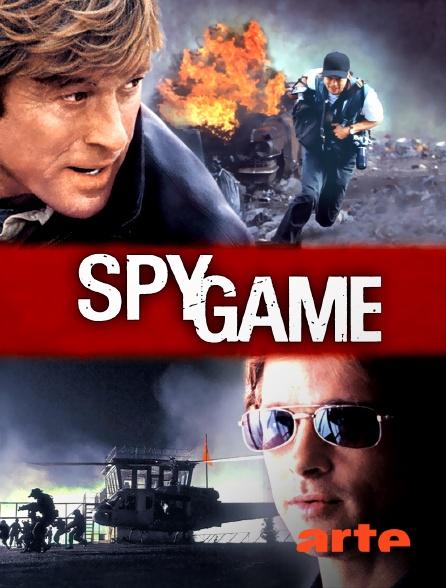 Arte - Spy Game, jeux d'espions