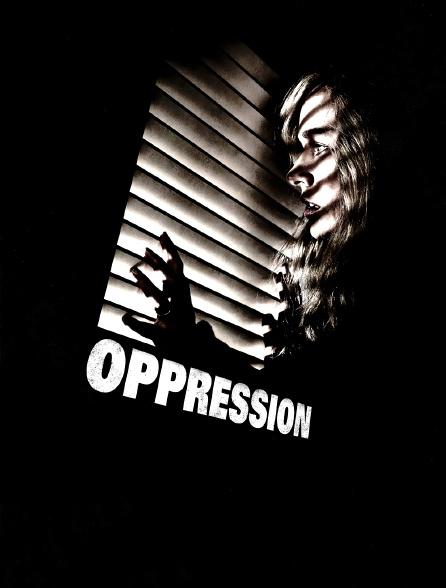 Oppression