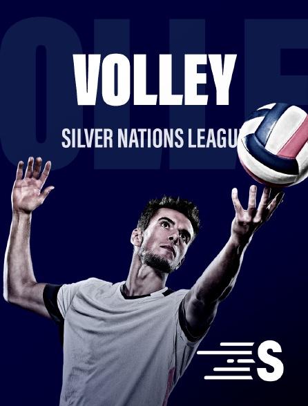 Sport en France - Silver Nations League
