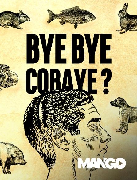 Mango - Bye bye cobaye ?