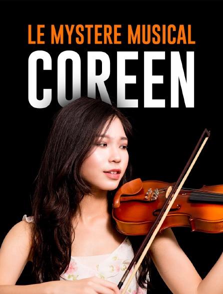 Le mystère musical coréen