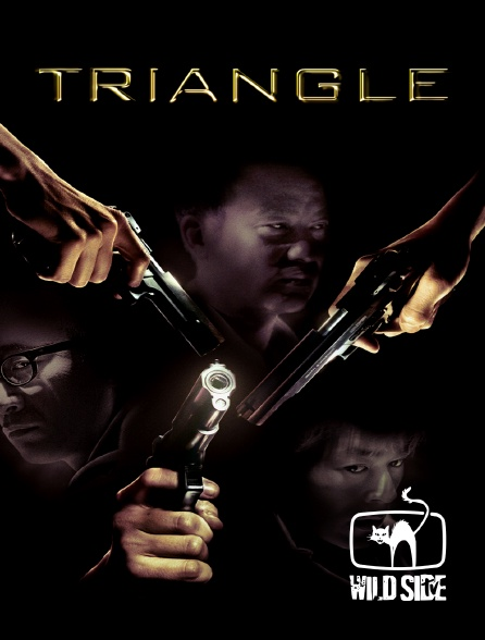 Mango - Triangle