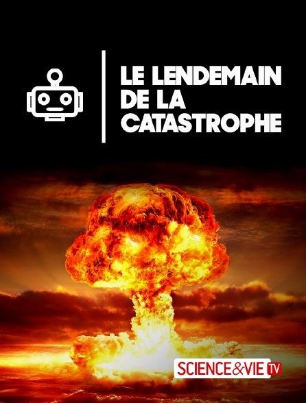 Science et Vie TV - Le lendemain de la catastrophe
