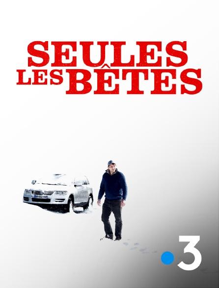 France 3 - Seules les bêtes