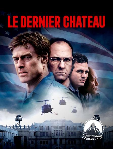 Paramount Channel - Le dernier château