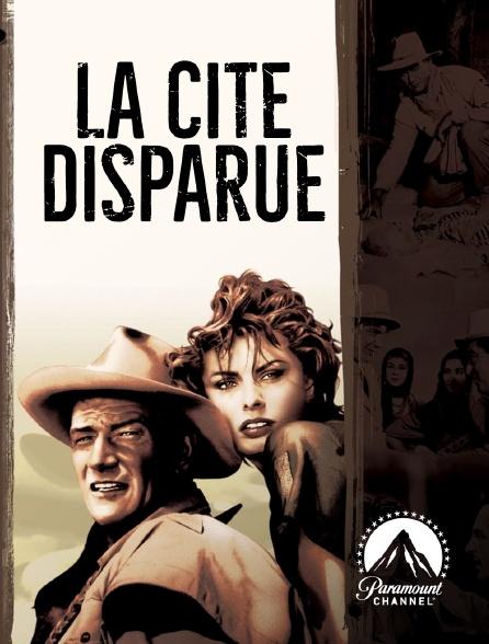 Paramount Channel - La cité disparue