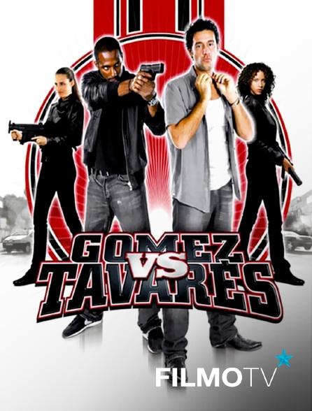 FilmoTV - Gomez vs Tavarès