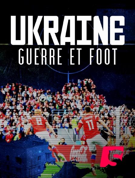 Spicee - Ukraine : guerre et foot