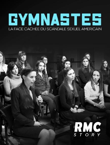 RMC Story - Gymnastes : La face cachée du scandale sexuel américain