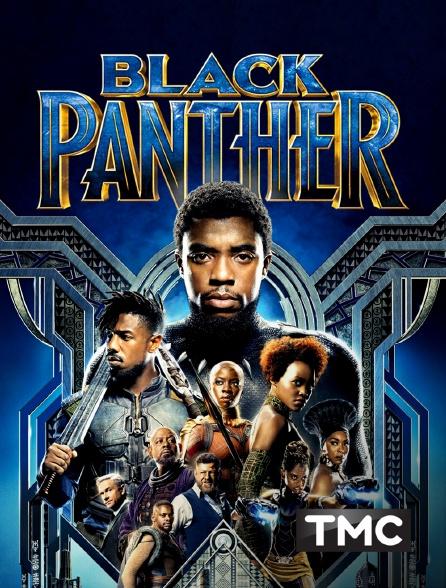 TMC - Black Panther