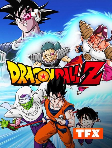 TFX - Dragon Ball Z