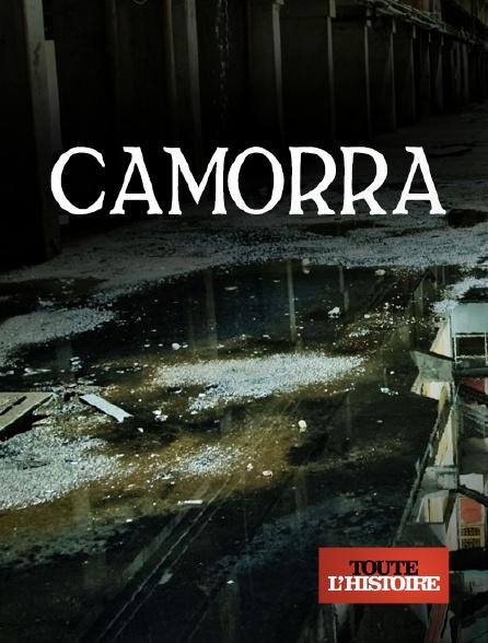 Toute l'histoire - Camorra