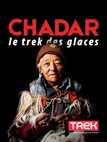 Trek - Chadar, le trek des glaces