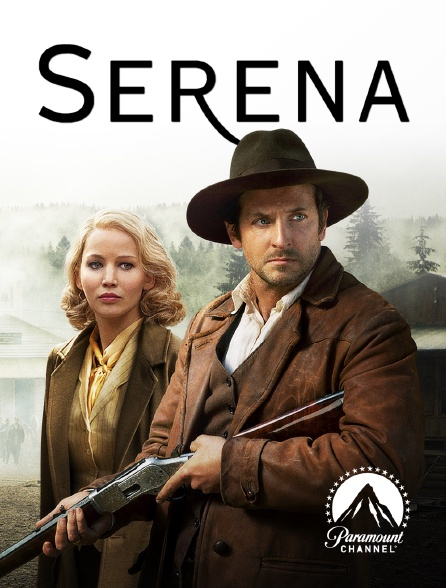 Paramount Channel - Serena
