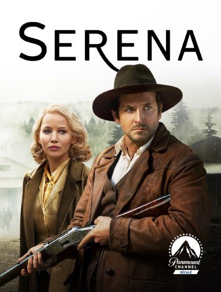 Paramount Channel Décalé - Serena