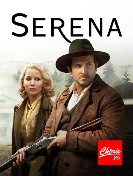 Chérie 25 - Serena