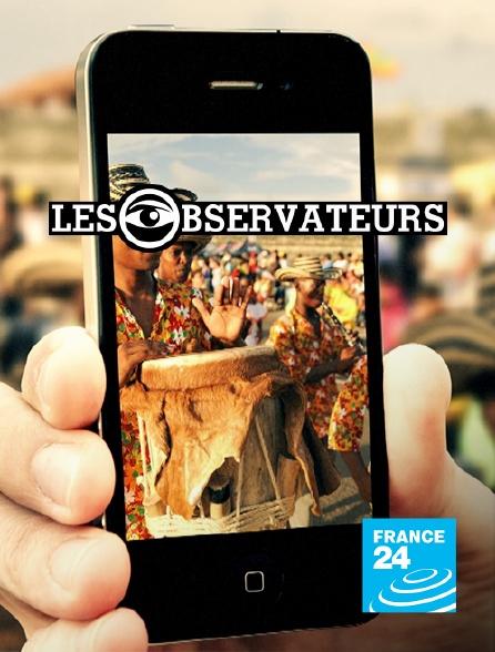 France 24 - Les observateurs