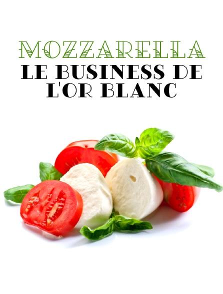 Mozzarella, le business de l'or blanc