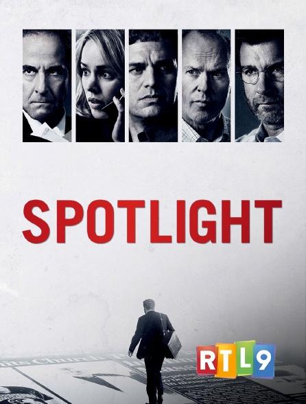 RTL 9 - Spotlight