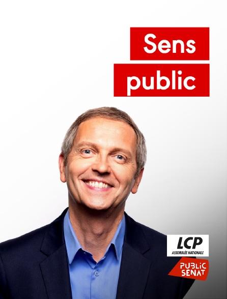 LCP Public Sénat - Sens public