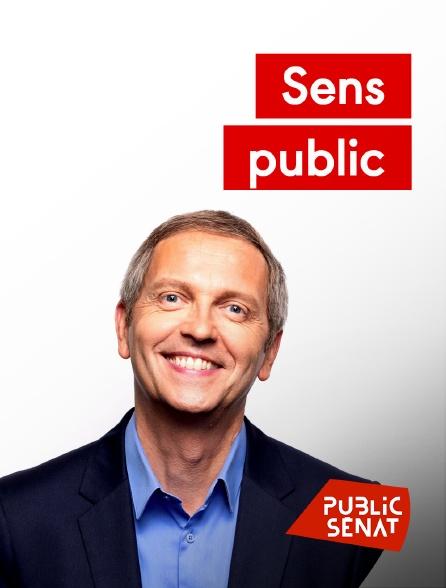 Public Sénat - Sens public