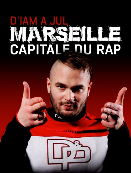 D'IAM à Jul, Marseille capitale du rap